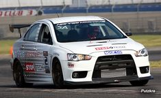 Mitsubishi Lancer Evolution 10 | APR Performance