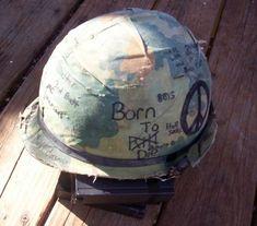 Vietnam Helmet Art | Leave a Reply Cancel reply