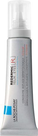 La Roche-Posay Redermic [R] Eyes -Dermatalogical Anti-Wrinkle Treatment - Intense 15ml £20.80 to 24.50