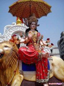 Maa Sherawali Wallpaper Images, Photos and wishes 2018 Durga Ji, Saraswati Goddess, Kali Goddess, Goddess Art, Shiva Shakti, Navratri Pictures, Happy Navratri Images, Maa Durga Photo, Maa Durga Image
