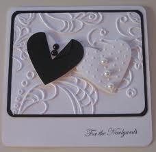 Resultado de imagen para card wedding invitation stampin