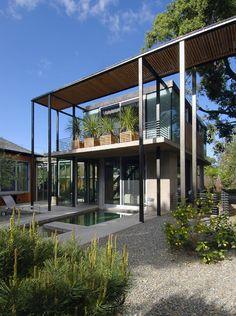 kipling treehouse on silicon valley modern home tour 2012