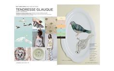 DECORS TREND BOOK - SPRING SUMMER 2015
