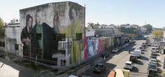 Colectivo Licuado – Street Artists from Uruguay http://streetart360.net/2017/06/13/colectivo-licuado-street-artists-from-uruguay/ …  #streetart in #uruguay