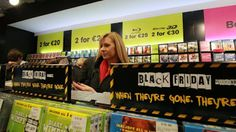 HMV and Xtra-Vision see 15% rise in combined group sales