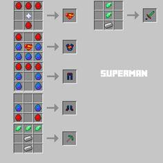 Superheroes Unlimited Mod