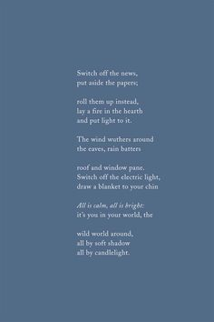 This is a beautiful poem. Anyone know the author?