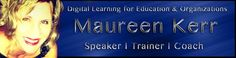 Maureen Kerr of Kerr Consulting : What to expect in a Social Media Training Program.