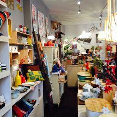 Design shop: Pomeranza in Prenzlauer berg, Berlin