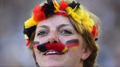 Argentina-Germany