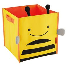 Toys Box Bee Rp 110.000