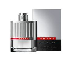 Prada Luna Rossa Eau de Toilette Spray for Men, Ounce (Packaging may vary) Best Mens Cologne, Cologne Spray, Men's Cologne, Le Male, Prada Men, Best Perfume, Cheap Perfume, New Fragrances, Perfume Collection