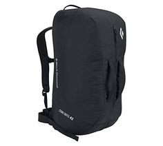 Black Diamond Stone 42 Duffel Pack Black One Size >>> Details can be found by clicking on the image. This is an Amazon Affiliate links.
