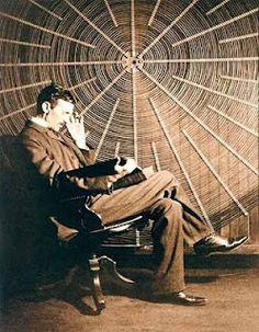 The Mysteries of Engineer Nikola Tesla.  After his death in 1943, Tesla's many large boxes of private journals and unpatented inventions were locked and sealed in warehouses by the Custodian of Alien Properties.