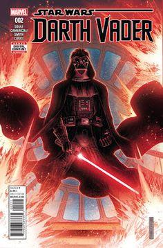 Review: 'Star Wars: Darth Vader #2'