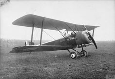 "IWM caption: ""Sopwith 1½ Strutter single-seat French-built general purpose biplane. Named aircraft 'Yen A Bon'."" Source: IWM (Q 66712) Wright Brothers, World War I, Wwi, First World, Aircraft, Building, Purpose, French, Cassie"