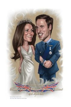 Prince William  Kate    pic   of   your    mom  n dad  on  there  wedding  day