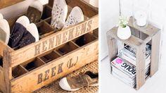 caja de frutas, #Decopedia: decoración, bajo precio, económico, barato, handmade, DIY, gratis, Cheap, free, #decopedia2 #lowcost