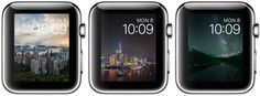 Apple Releases WatchOS 2 With Native App Support, New Watch Faces, Nightstand Mode, and More