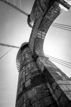 Le Pont de la Caille by Aleš Hrabě