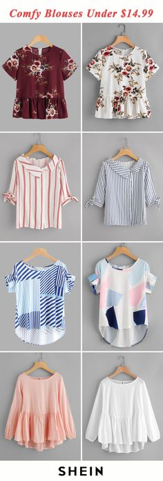 comfy blouses under 1499 Girls Fashion Clothes, Girl Fashion, Girl Outfits, Cute Outfits, Fashion Outfits, Clothes For Women, Womens Fashion, Oversized White Shirt, White Shirt Men