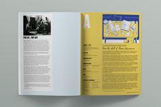 Fieldwork Facility | A magazine
