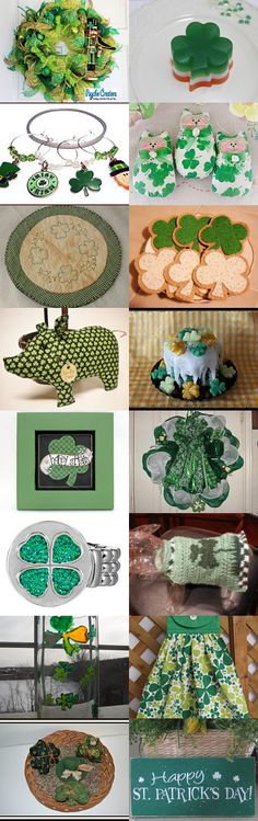 THE IRISH ARE COMING by Maryann on Etsy--Pinned with TreasuryPin.com