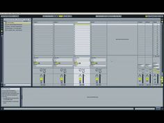 How To DJ In Ableton Live Part 1: Setting Up Ableton And Preparing The S...