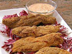 Catfish Recipes | ... Style Catfish Recipe : Patrick and Gina Neely : Recipes : Food Network