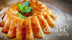 Receta de budin de pan o pudin de pan en postres faciles y caseros