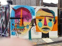 Rodrigo Branco, Shoreditch, London - Google+