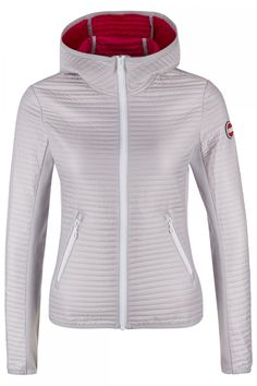 Colmar Damen Steppjacke Advanced Cold/Fucsia | SAILERstyle Trends, Designer, Athletic, Fashion, Fashion Styles, Clothing, Jackets, Moda, Athlete