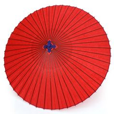 véritable grande ombrelle japonaise rouge Decoration, Hand Fan, Home Appliances, Christmas Tree, Holiday Decor, Home Decor, Objects, Red, Decor