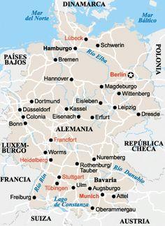 Viaje a Baviera en 4 días