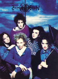 The Cure ~ I will always love this band Goth Bands, Robert Smith The Cure, Boys Don't Cry, I Robert, Beautiful Lyrics, Cinema, Alternative Music, Post Punk, My Favorite Music