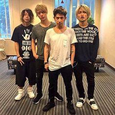 Words aren't enough to express how much I adore these guys  I miss you boys  Take care always   #ONEOKROCK #TakaToruRyotaTomoya #BestJROCKBand #PhilippinesONEOKROCKers #Japan #Nihon #ILOVEONEOKROCK #ILOVEYOUTORU #FanGirlForever  credits to @_10969ayumi_