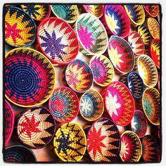 canastas mexicanas -