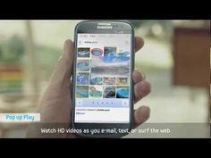 [GALAXY S III] Introducing Samsung GALAXY S III: A Day in the Life