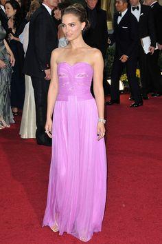 Natalie Portman. Academy Awards 2009