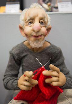 Dolls gallery Vahtanov