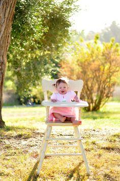 Kelsey Erin Photography- Baby Girl's 1st Birthday