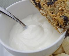 Is it alive? The science behind yogurt (and other live-culture) products.
