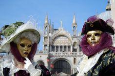 Ταξίδι στη Βενετία για το Καρναβάλι 4 ημέρες. Ένα ταξίδι για ένα μοναδικό event στην υπέροχη Βενετία με το Travelidea.