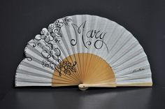 Paper Fans, Hand Fans, Veils, Crafts, Chinese, Weapons Guns, Vestidos, Accessories, Summer Collection