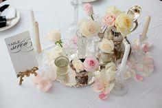 Style your wedding
