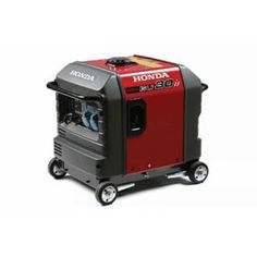Need A Generator? Buy The Super Silent Honda Here At Kelvin Power Tools    We Are An Authorised Honda Dealer   Get Great Prices And Free UK Delivery!