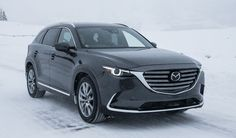 2019 Mazda CX 9 Changes, Engine, Price and Release Date Rumor - Car Rumor