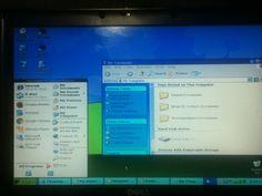 Windows XP 19.914 Theme/Visual Style