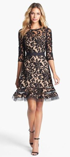 Gorgeous lace dress http://rstyle.me/n/sv7z3n2bn