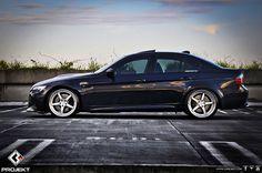 BMW E90 M3 2008